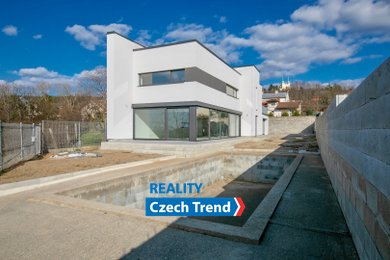Prodej, Vila, 5+kk, 336 m² - Samotišky, Ev.č.: 01341