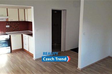 Pronájem, Byty 1+kk, 35m² - Olomouc - Lazce, Ev.č.: 01342