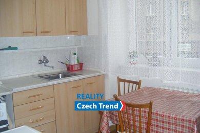 Pronájem bytu 1+1, 41m² - Přerov I-Město, Ev.č.: 01344