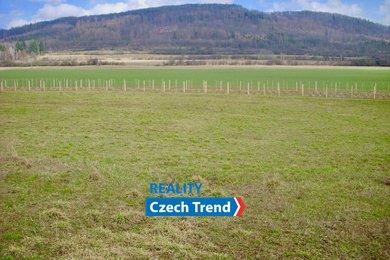 Prodej, Pozemky pro bydlení, 881m² - Paseka, Ev.č.: 01349