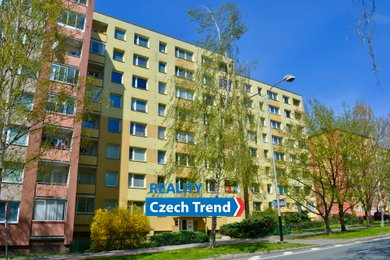 ZLEVNĚNO - Prodej, Bytu 4+1, Přerov - Předmostí, Ev.č.: 01358