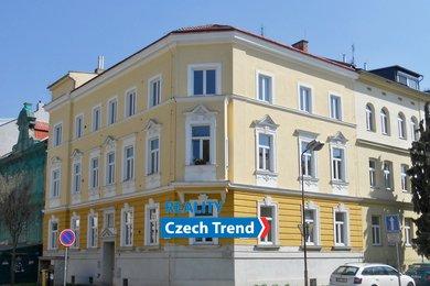 Prodej, Byty 3+kk, 103m² - Olomouc - Nová Ulice, Ev.č.: 01359