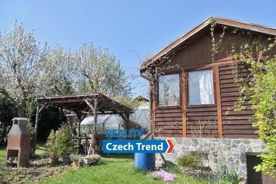 Prodej, Pozemky - zahrady, 391m² - Olomouc - Slavonín, Ev.č.: 01362