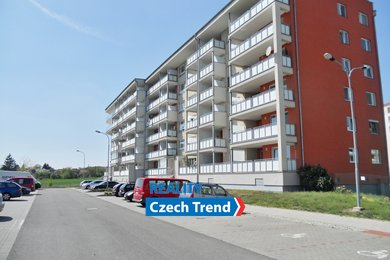 Prodej, Byty 2+kk, 64m² - Olomouc - Povel, Ev.č.: 01363