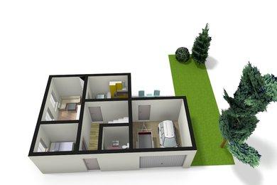 Prodej rodinného domu, 5+2, 240m² - Přerov, Ev.č.: 01367