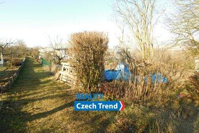 Prodej  Pozemy - zahrady, 394 m² - Olomouc, Ev.č.: 01377