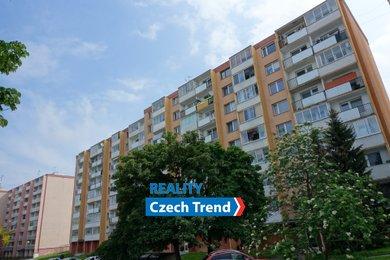 Pronájem bytu 3+1, 78 m², Olomouc, Ev.č.: 01380