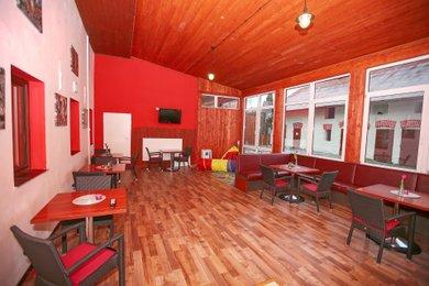 Pronájem, komerčních prostor, 250 m² - Přáslavice, Ev.č.: 01383