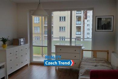 Prodej bytu 2+kk, 49m² + balkon 12m2. Olomouc - Povel, Ev.č.: 01384