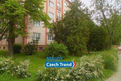 Prodej, Byty 2+1, 55m² - cihlový v Prostějově, Ev.č.: 01386