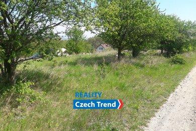 Prodej pozemku, 670m² , Drahanovice - Lhota pod Kosířem, Ev.č.: 01387