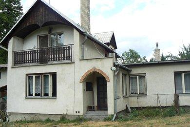 Prodej, Rodinné domy, - Holešov, Ev.č.: 01390