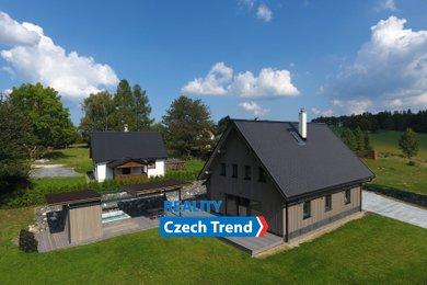 Prodej, Rodinné domy, 259 m², pozemek  2 270 m2 - Bělá pod Pradědem - Filipovice, Ev.č.: 01392