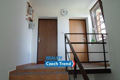 Pronájem bytu 2+kk,  59 m² - Přerov, Ev.č.: 01393