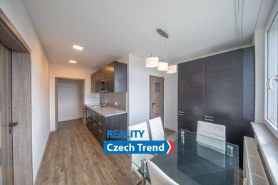 Prodej bytu  2+1, 56m² po rekonstrukci - Olomouc - Nová Ulice, Ev.č.: 01396