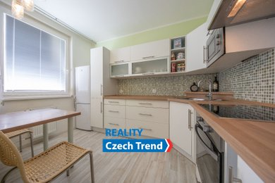 Pronájem, Byty 2+1, 44m² - Olomouc - Lazce, Ev.č.: 01400