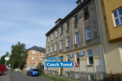 Pronájem, Byty 2+kk, 60m² - Olomouc - Nové Sady, Ev.č.: 01401