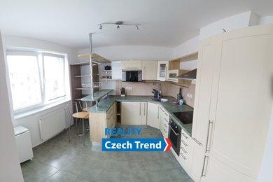 Prodej bytu 2+kk, 71 m2, Horní lán, Olomouc, Ev.č.: 01405