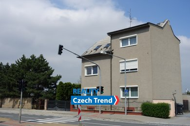 Pronájem, Byty 2+1, 70 m² - Olomouc - Holice, Ev.č.: 01415