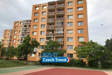Pronájem bytu 1+1, 46m² v Kroměříži, Ev.č.: 01417