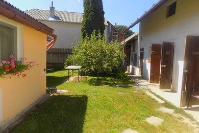 Prodej, Rodinné domy ve Vilémově - Prátná, Ev.č.: 01419