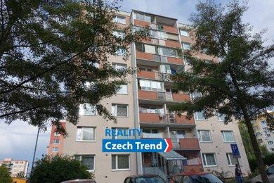 Pronájem, BytU 3+1, 72m² - Olomouc, Ev.č.: 01424
