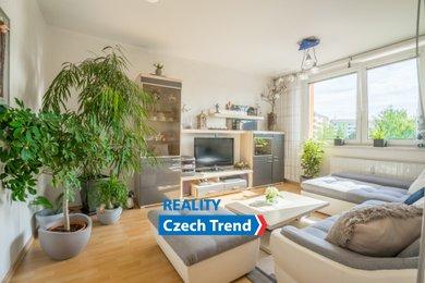 Prodej, Byty 2+1, 54m² - Prostějov - Krasice, Ev.č.: 01426