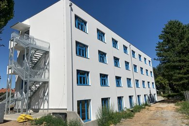 Pronájem bytu, Lidická, Prostějov, C6 (A26), 2+kk, 2. NP, 59m², Ev.č.: 01448