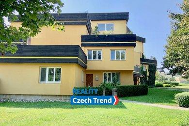 Prodej bytu 4+kk, 165m², s terasou a garáží - Olomouc - Hejčín, Ev.č.: 01462