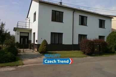 Prodej rodinného domu 230 m², pozemek 951m², Ev.č.: 01464