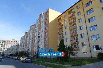 Prodej, Byty 2+1, 52m² - Olomouc - Nové Sady, Ev.č.: 01471