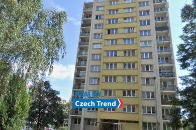 Prodej, Byty 3+1, 90m² - Český Těšín, Ev.č.: 01474