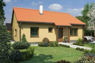 Prodej, Rodinné domy, 100m² - Slatinice - Lípy, Ev.č.: 01475