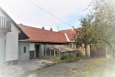 Prodej, domu 3+1 Hačky, Ev.č.: 01486