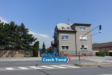 Pronájem, Byty 2+1, 70m² - Olomouc, Ev.č.: 01487