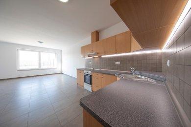 Pronájem bytu 4+kk, 143m² s předzahrádkou a garáží - Šípková ulice - Olomouc, Ev.č.: 01517