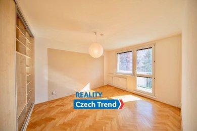 Prodej bytu 3+kk, 53m² - Olomouc - Nová Ulice, Ev.č.: 01523