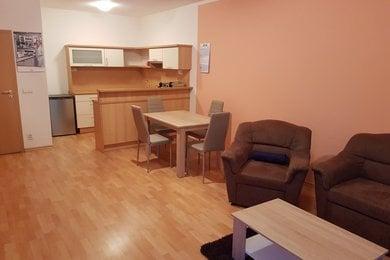 Byt 2+kk s terasou a komorou na patře, 61 m2, Peškova, Olomouc, Ev.č.: 01524