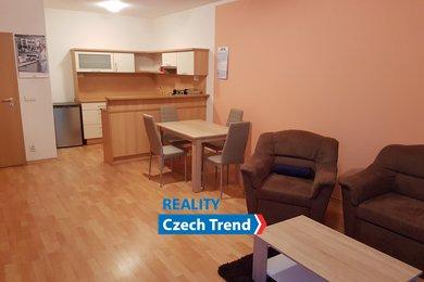 Pronájem bytu 2+kk s terasou, 55 m2, Peškova, Olomouc, Ev.č.: 01524