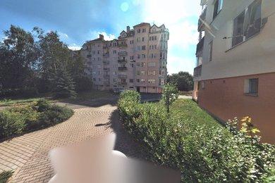 prodej byt  Novosadský Dvůr 2kk + garáž, Ev.č.: 01525
