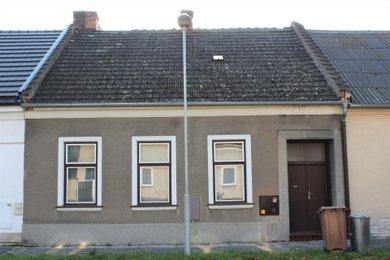 Prodej, Rodinné domy, 100m² - Olomouc - Chválkovice, Ev.č.: 01531