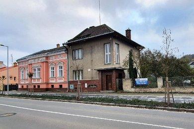 Prodej, Rodinné domy, 100 m² - Loštice, Ev.č.: 01532