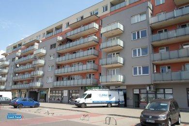 Pronájem obchodních prostor v Olomouci, 60 m², Ev.č.: 01533