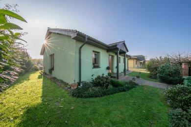 Prodej rodinného domu, 110 m² - Věrovany, okr. Olomouc, Ev.č.: 01535