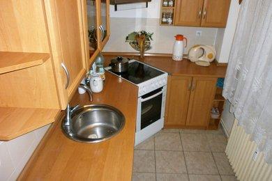Prodej, Byty 3+1, 60 m², Ev.č.: 01537
