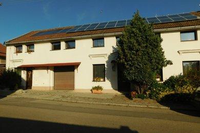 Prodej rodinného domu 332 m², pozemek 4 019 m², Dub nad Moravou - Tučapy, Ev.č.: 01538