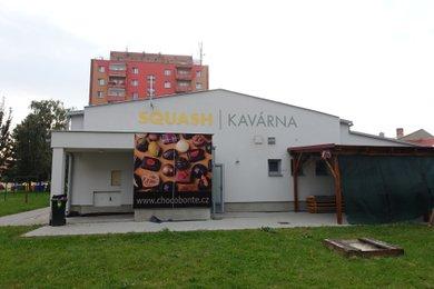 Prodej, Kavárna a sportoviště - Lipník nad Bečvou I-Město, Ev.č.: 01540