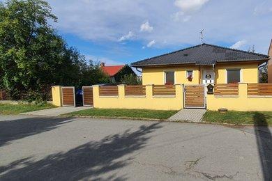 Prodej, Rodinné domy, 600m² - Náměšť na Hané, Ev.č.: 01543