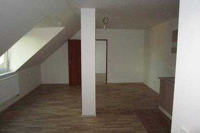 Pronájem bytu 2+kk, 55 m² - Ústín, 5 km od Olomouce, Ev.č.: 01558