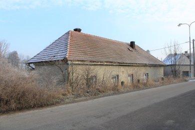 Prodej, Rodinné domy, 100m² - Štěpánov - Moravská Huzová, Ev.č.: 01560